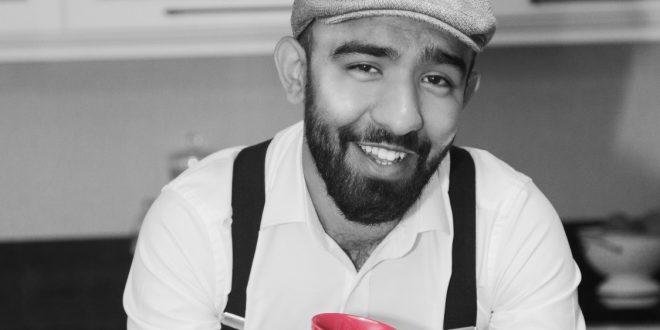"""Ali Umut Zabun İlk Single'ı """"Şarkılarım Hep Sen """" ile Dijital Platformlarda"""
