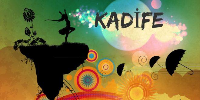 """Kadife'nin Yeni Şarkısı """"Var Bi Hayalimiz"""" Yayında!"""