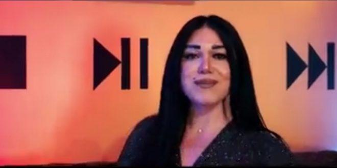 Nil Ulusoy yeni teklisi ile sevenlerine merhaba dedi